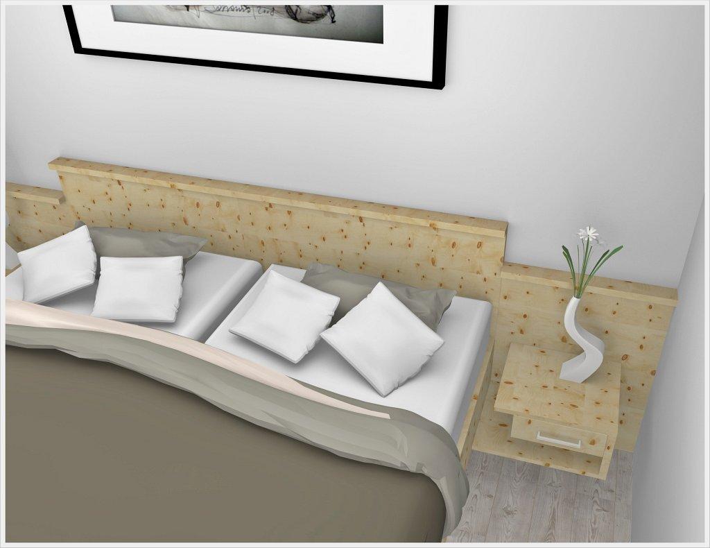 Schlafzimmer Planung Creativplan Autocad 3d Raumplanung